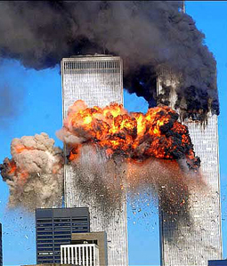911 picture