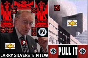 Larry Silverstein Pull it