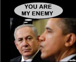 Obama and Netanyah2