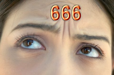 666 Mark Of The Beast! Is It A Micro-chip? Here's The Truth
