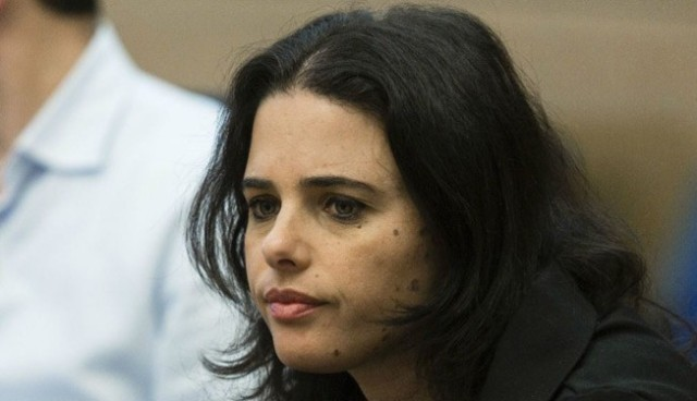 Mothers of all Palestinians must be killed: Israeli MP