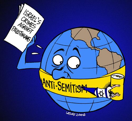 Anti-Semitic