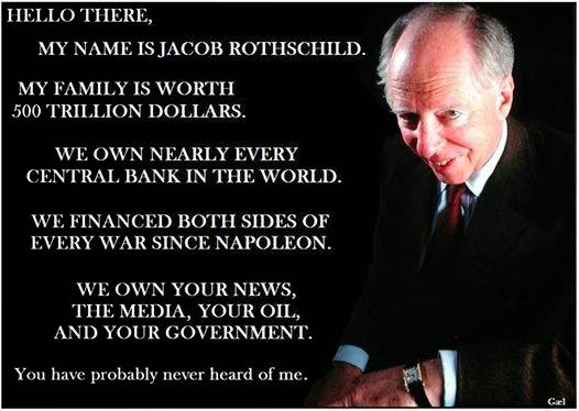 Rothschild Jacob we own