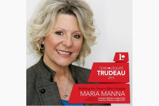 Liberal Candidat Maria