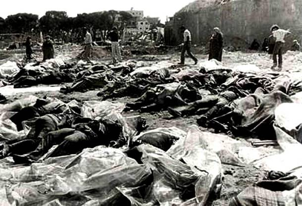 Sabra and Shatila Massacre