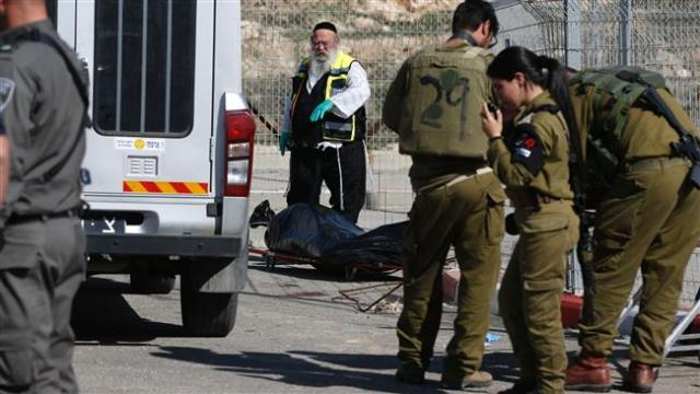 Palestinian teens Killed
