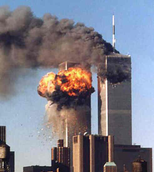 9-11-twin-tower