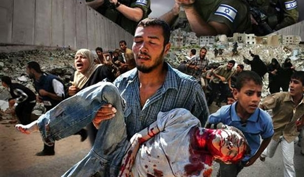 Israel war crimes
