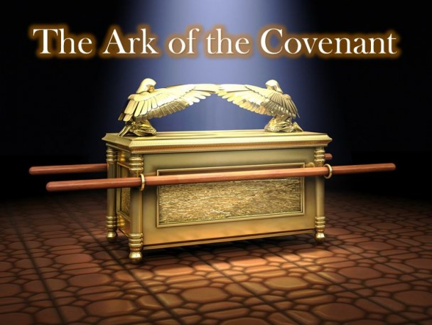 Ark of covenant 2