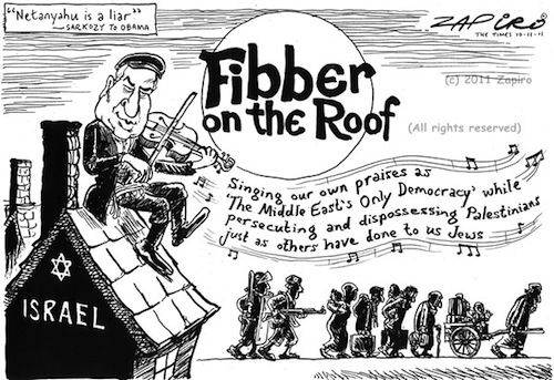 fibber-fiddler-on-roof-cartoon