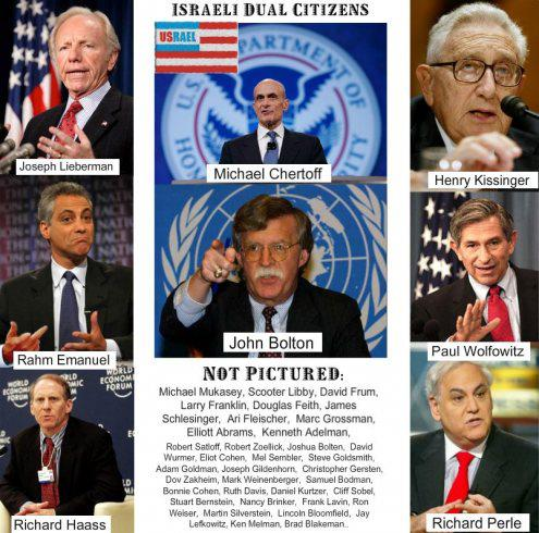 Unasked Questions: Dual Citizenship: Foreign Agents In USA ...