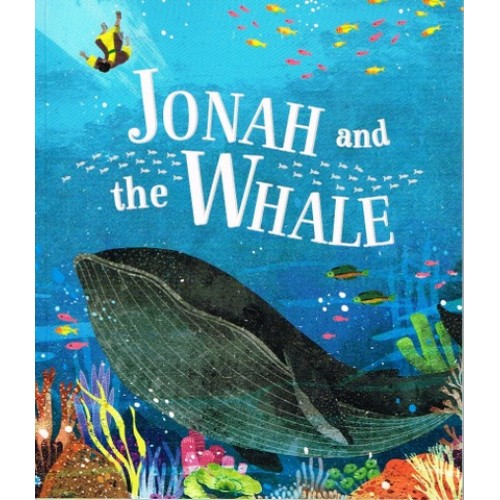 Jonah and whale